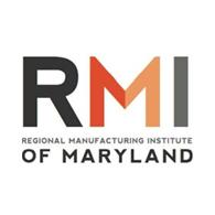 regional manufacturing institute maryland