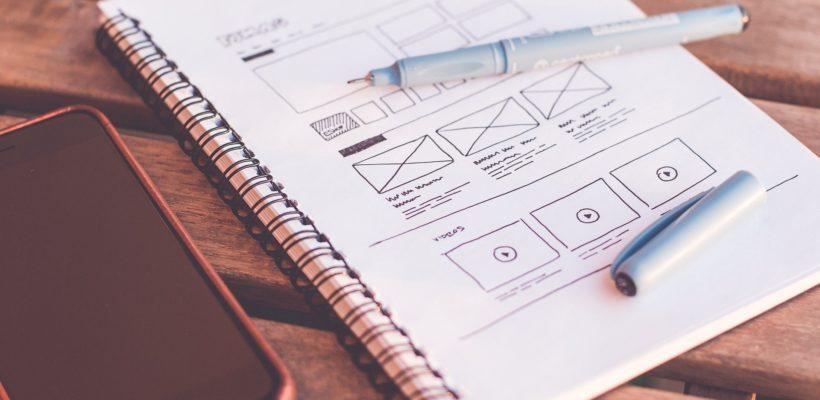 website design trends 2021